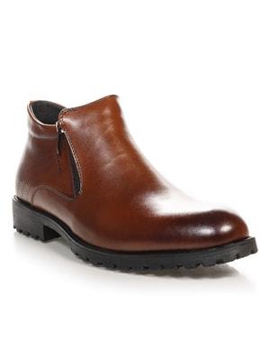 Ботинки коричневые | 4688354