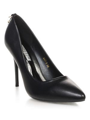 Туфли черные | 4692898