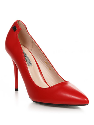 Туфли красные   4692903