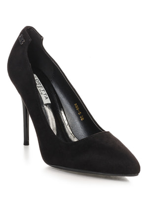 Туфли черные | 4692901
