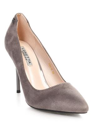 Туфли серые | 4692899