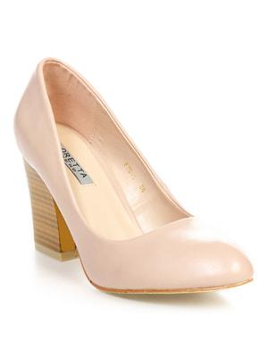 Туфли бежевые | 4692890