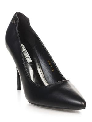 Туфли черные | 4692902