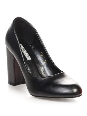Туфли черные | 4692889