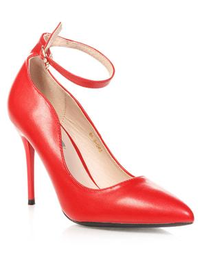 Туфли красные | 4692866