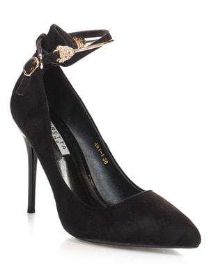 Туфли черные   4692857