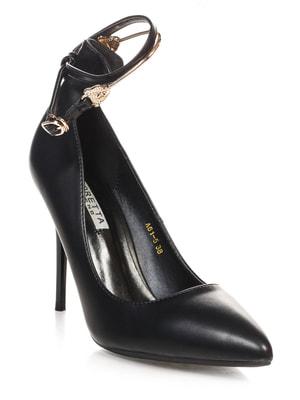 Туфли черные | 4692853