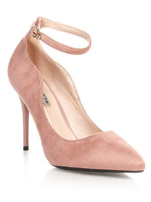 Туфли розовые   4692868