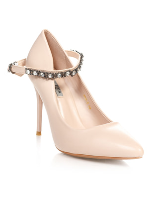 Туфли бежевые | 4692843
