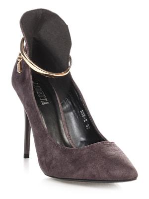 Туфли серые | 4692864