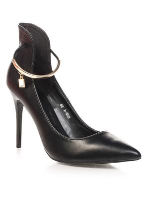 Туфли черные | 4692874