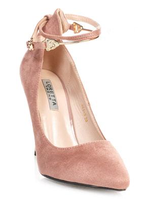 Туфли розовые   4692855