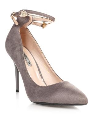 Туфли серые | 4692854