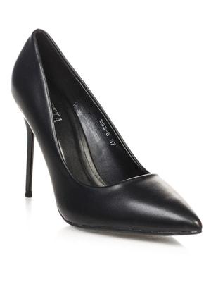 Туфли черные | 4692850