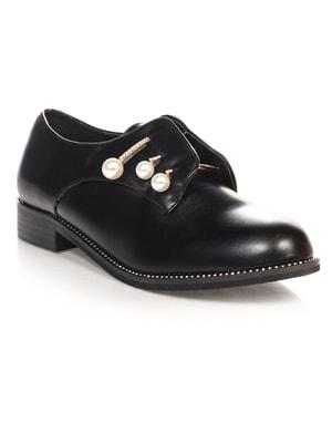 Туфлі чорні | 4692807