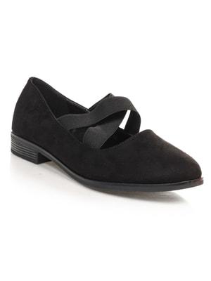 Туфли черные | 4695693