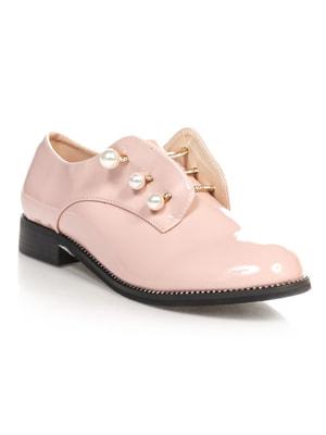 Туфли розовые | 4692820