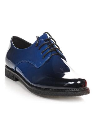 Туфли синие   4692806