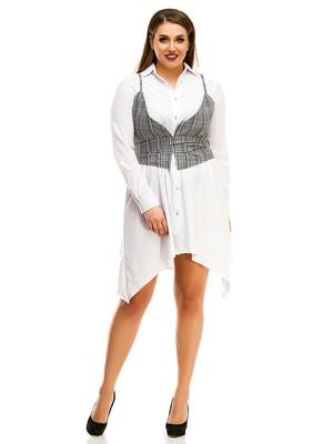 Сукня біла | 4613977