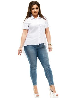 Сорочка біла   4614088