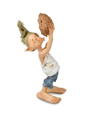 Фігурка декоративна (13.5 см) | 4695894