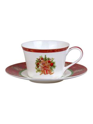 Набор чайный (2 предмета) | 4696056