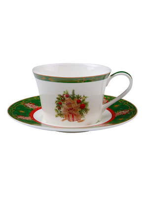 Набор чайный (2 предмета) | 4696057