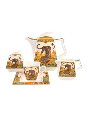 Чайний набір (15 предметів)   4696067