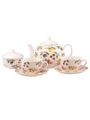 Набір чайний на 6 персон | 4696102