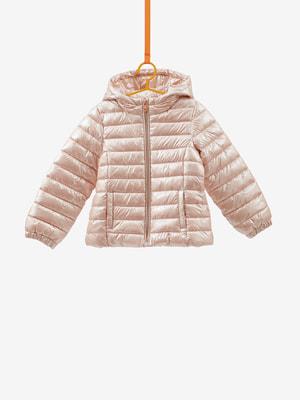 Куртка розовая | 4603755