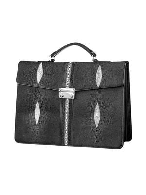 Портфель черный | 4696704