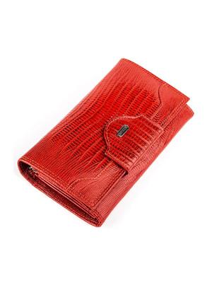 Кошелек красный | 4696785