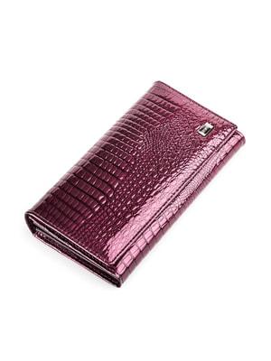 Гаманець фіолетовий | 4696841