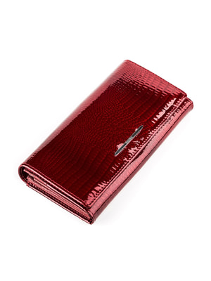 Кошелек красный | 4696845