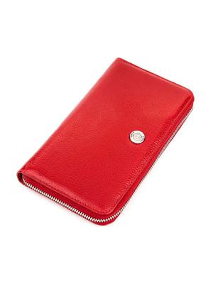 Гаманець червоний | 4696874