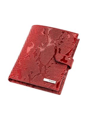 Гаманець червоний | 4696907