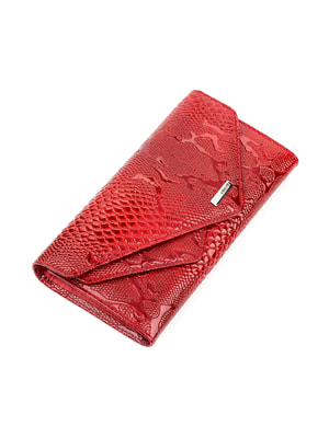 Гаманець червоний | 4696953