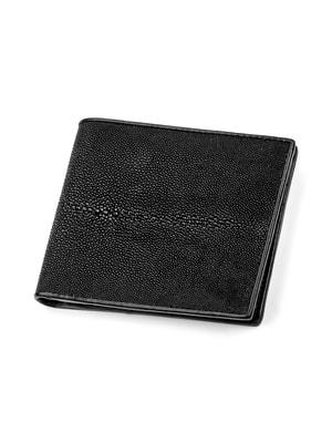 Бумажник черный | 4696960