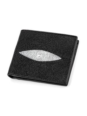 Бумажник черный | 4696985