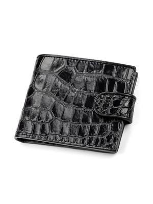 Бумажник черный   4696992