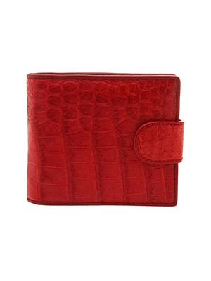 Бумажник красный   4697069
