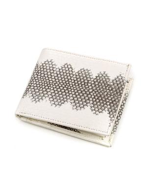 Бумажник белый   4697073