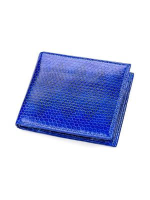 Гаманець синій | 4697074