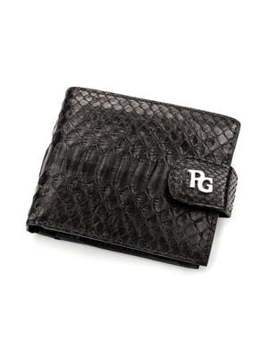 Бумажник черный   4697107