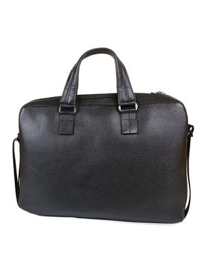 Портфель чорний | 4697967