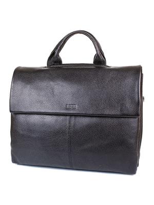 Портфель черный | 4697968