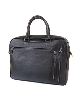 Портфель черный | 4697969