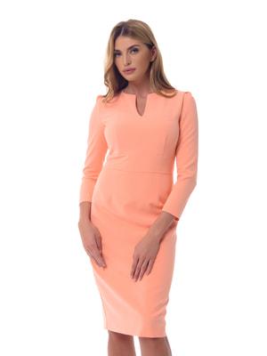 Сукня помаранчева | 4697194