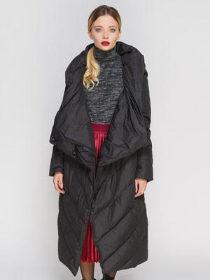 Пальто черное | 4670557