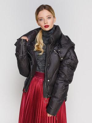 Куртка черная | 4670554